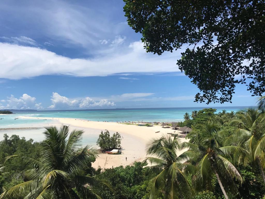 AIDA Indischer Ozean Reisebericht